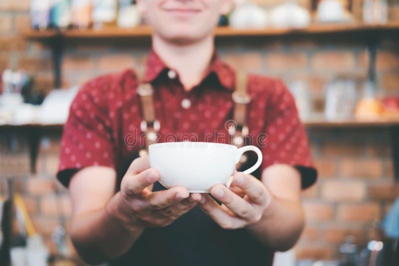 小企业和所有者企业概念 库存图片