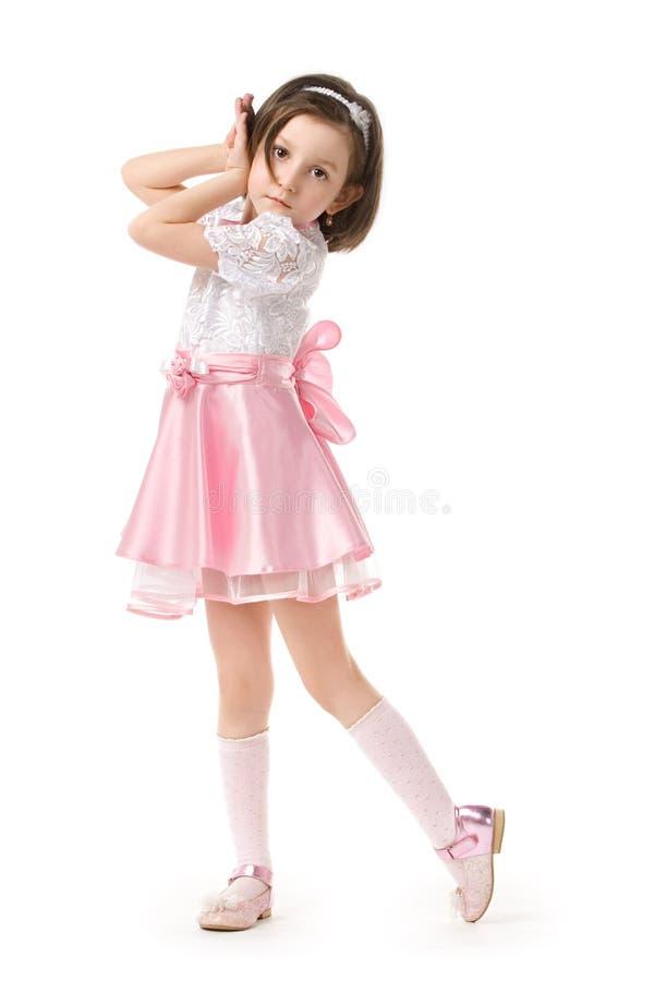 小公主 免版税库存图片