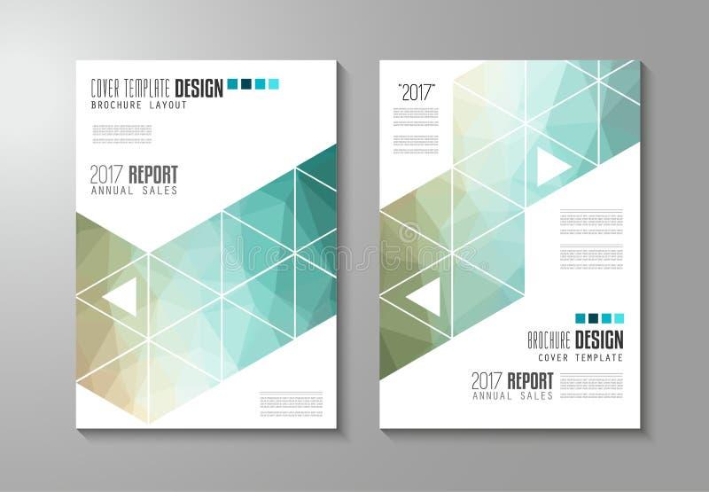 Download 小册子模板、飞行物设计或者Depliant盖子企业介绍的 向量例证 - 插画 包括有 手册, 海报: 72363580