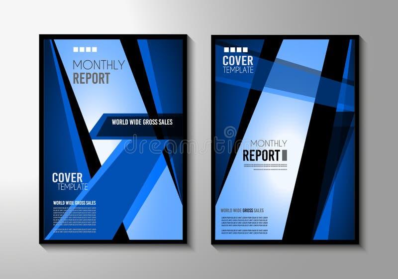 Download 小册子模板、飞行物设计或者Depliant盖子企业介绍的 向量例证 - 插画 包括有 钞票, 插入: 72365089