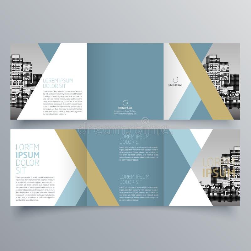 小册子设计,小册子模板图片