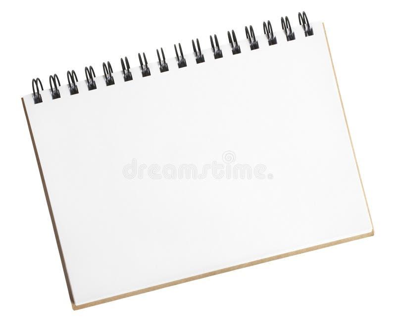 小填充的草图 免版税库存图片