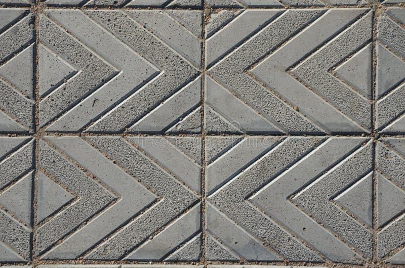 小径纹理垂直一个对角栅格  免版税图库摄影