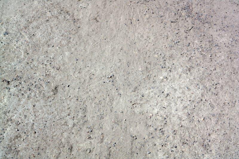 小沙子背景天 库存图片