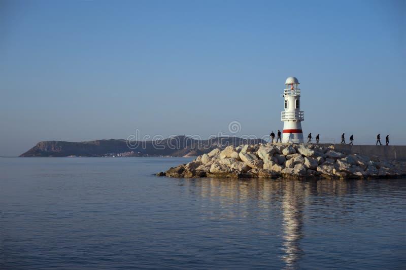 Download 小的灯塔 9月 库存照片. 图片 包括有 火箭筒, 海运, 访问, 金牛座, 游艇, 地中海, 旅行, 港口 - 62528262