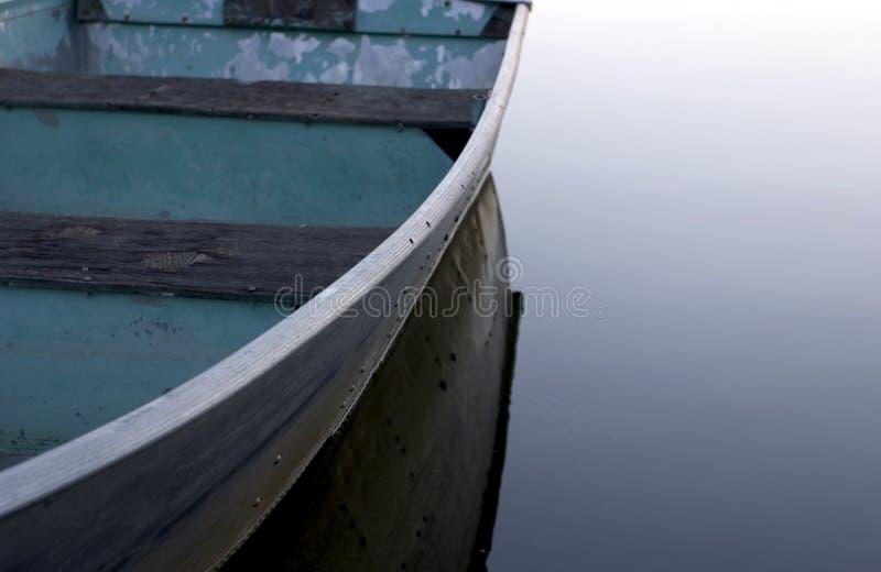 小船 图库摄影