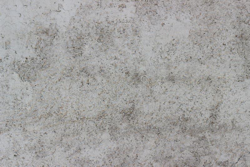 小芯片前面胶合板板白色纹理木墙壁 免版税图库摄影
