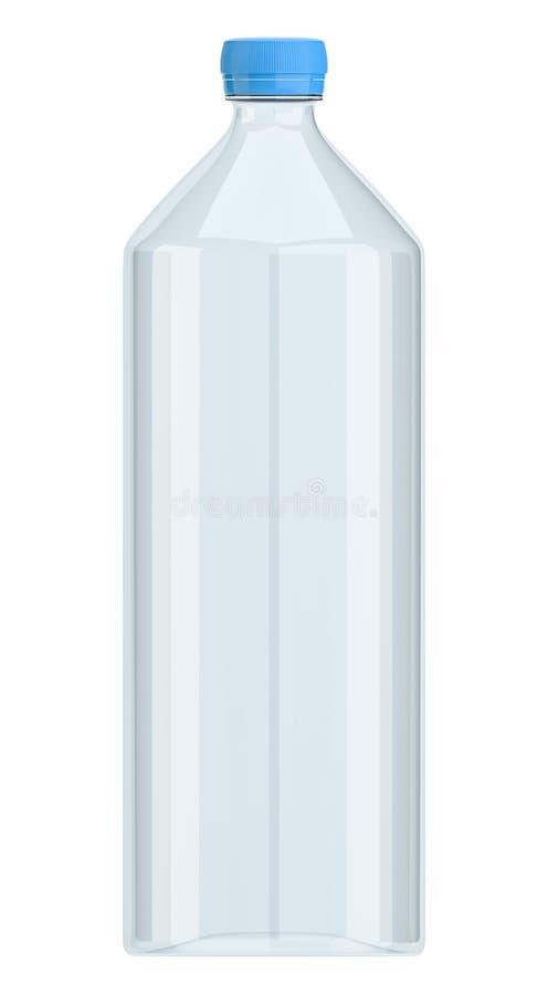 小水瓶 皇族释放例证