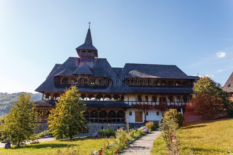 巴尔萨纳修道院3 免版税库存图片