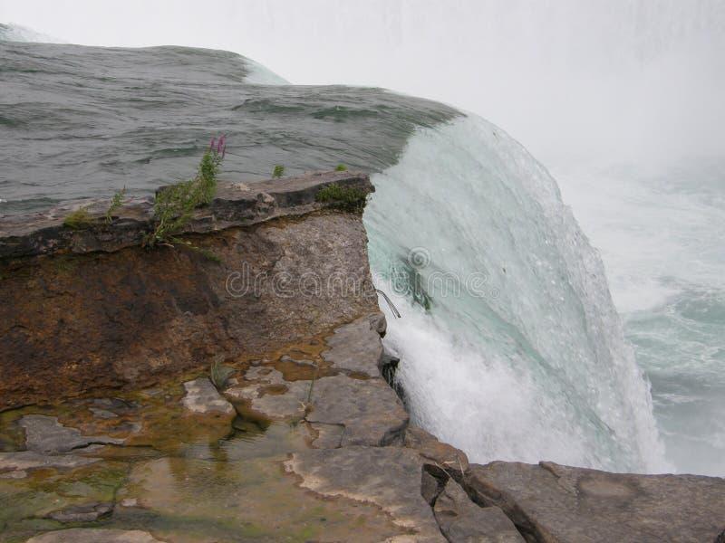 尼亚加拉大瀑布 免版税库存图片