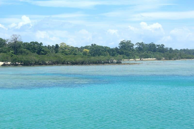 尼尔海岛(安达曼) - 11 库存图片