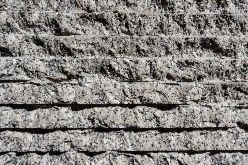 层状大理石质感粗糙的平板背景 免版税库存照片