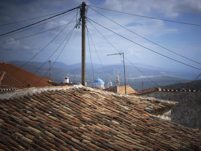 Download 屋顶和半球形的教会 萨莫斯岛 希腊 库存图片. 图片 包括有 半球形, 希腊, 轮渡, 港口, 夏天, 充满活力 - 62529553
