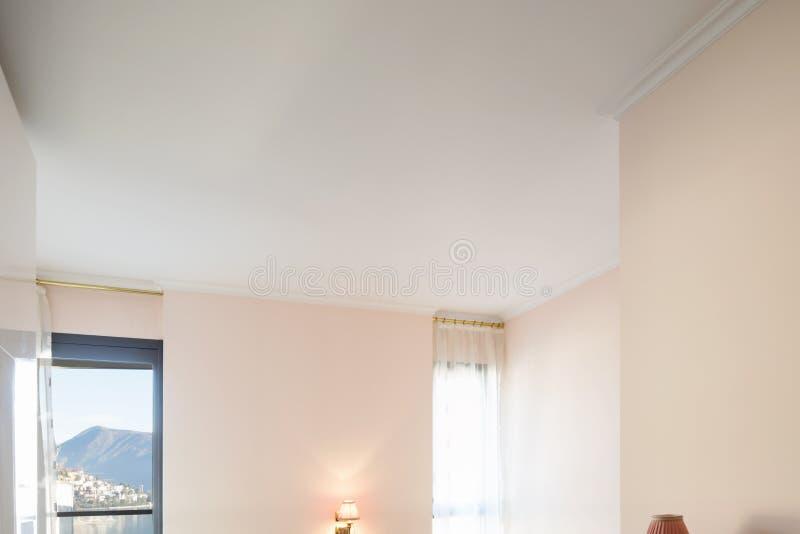 屋顶和视窗 免版税库存图片