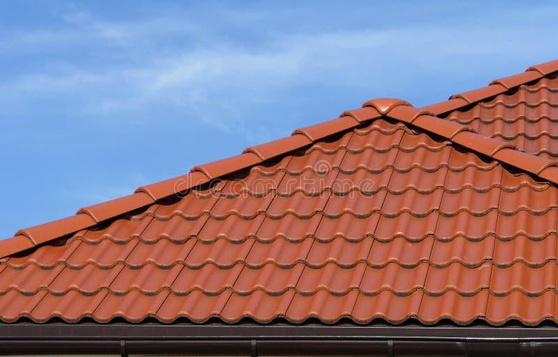 屋顶 图库摄影