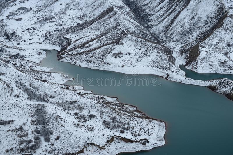 Download 山的湖 库存图片. 图片 包括有 的treadled, 天空, 挂接, 摄影, 空白, 蓝色, 可能 - 62536425