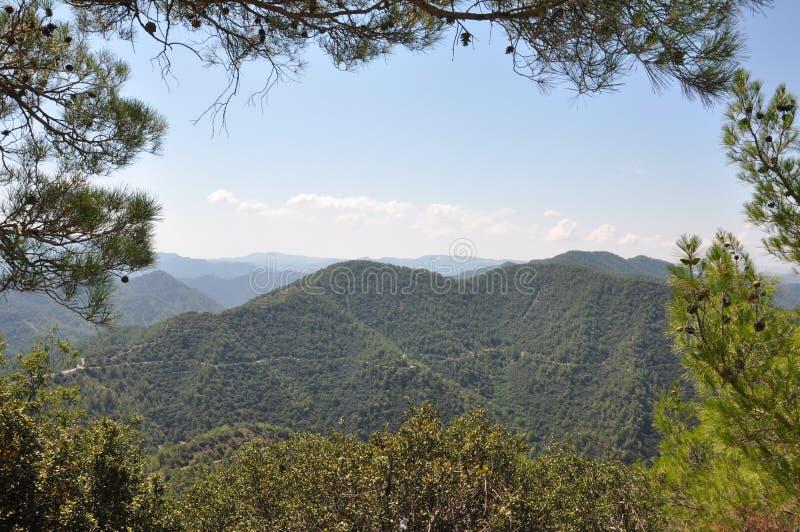 Download 从山的视图 库存图片. 图片 包括有 beautifuler, 花卉, 天空, 绿色, 小山, 蓝色, 峰顶 - 72367633
