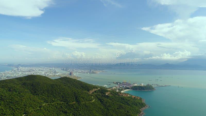 山越南风景, 库存图片