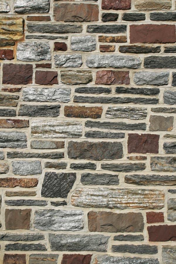 岩石墙壁 图库摄影