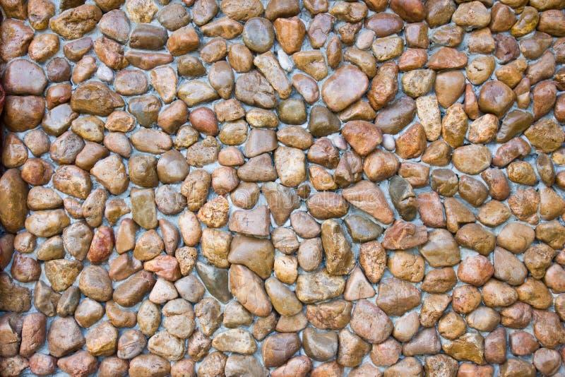 岩石墙壁 库存照片