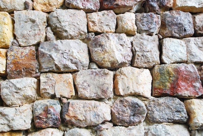 岩石表面 库存照片
