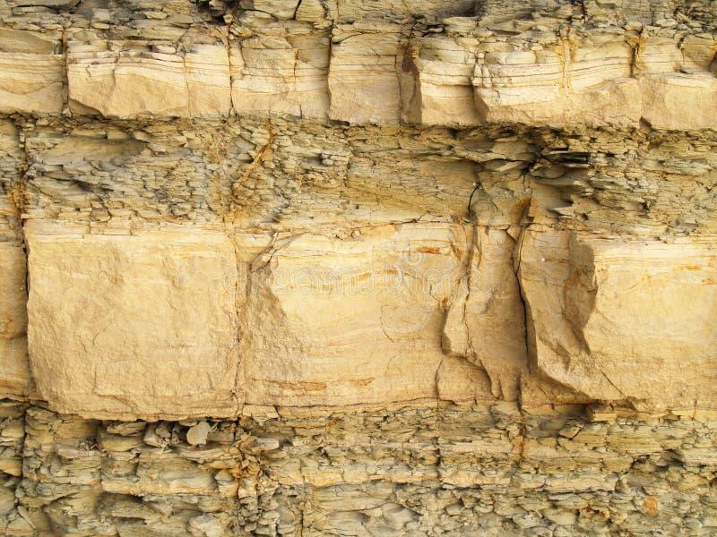 岩石页岩纹理 库存图片