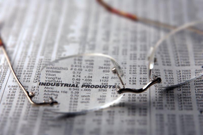 工业品 免版税库存图片