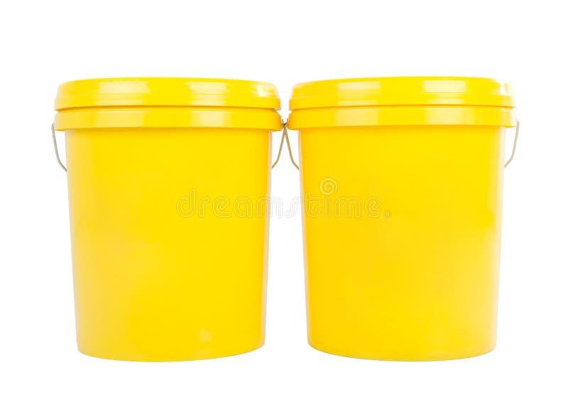 工业油和润滑剂产品 免版税图库摄影
