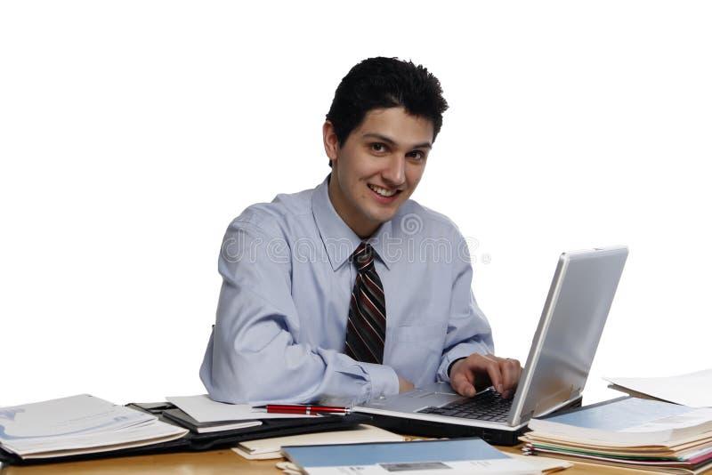 工作您 免版税库存图片