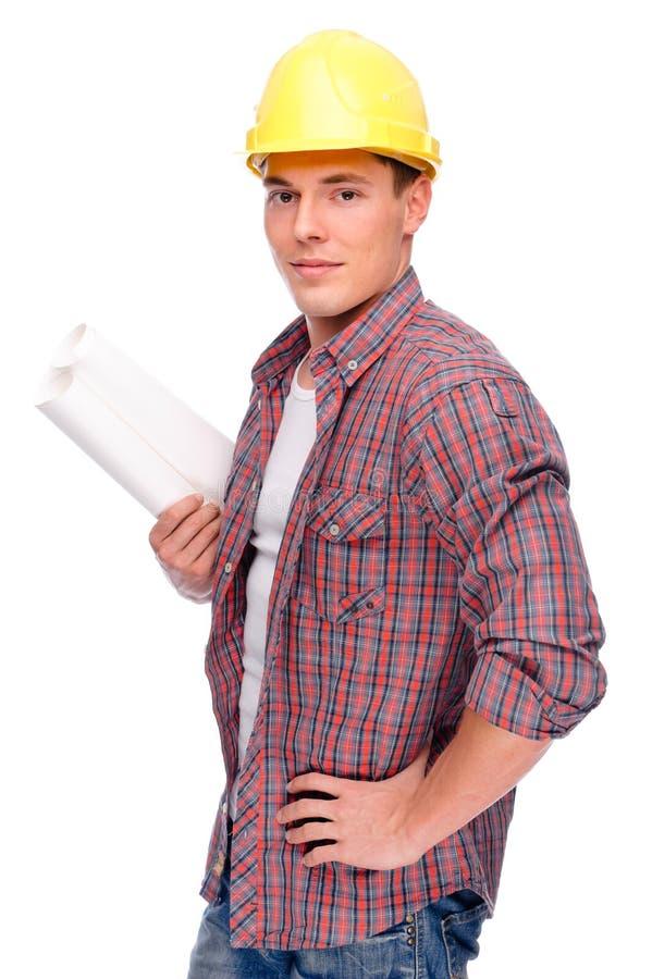 工匠 免版税图库摄影
