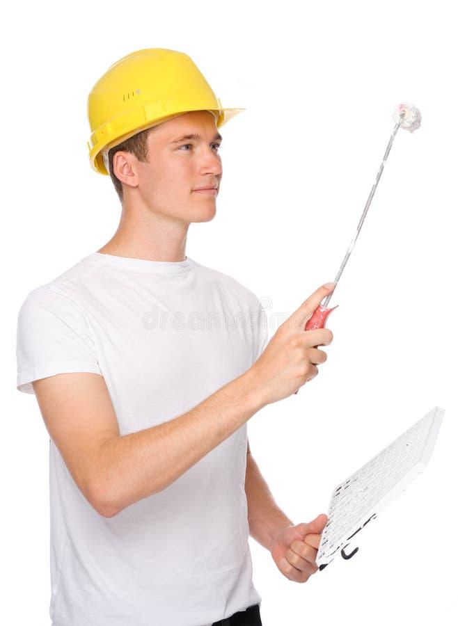 工匠 免版税库存照片