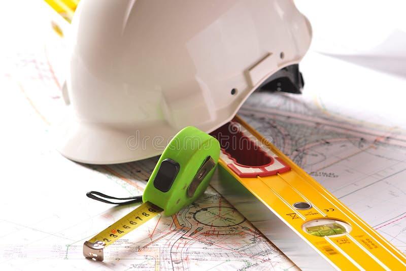 工程设备 免版税图库摄影