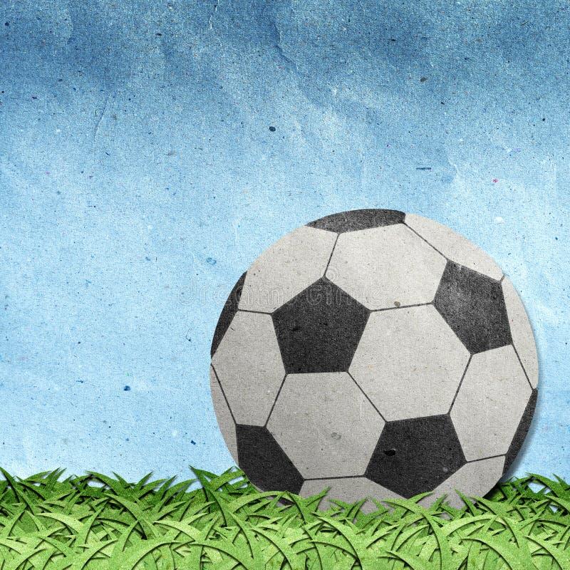 Download 工艺域被回收的橄榄球纸张 库存照片. 图片 包括有 彩虹, 城市, 背包, 本质, 透视图, 商业, 横向 - 22357580