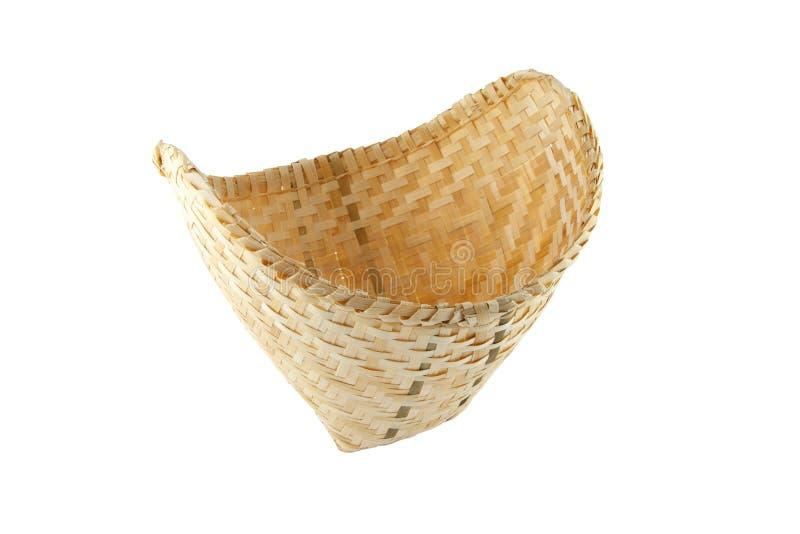 工艺陶器粘性米火轮 库存图片