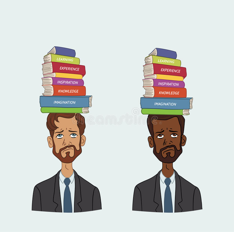 Download 巨大的信息量是需要探索 向量例证. 插画 包括有 效率, 咨询, 办公室, 搜索, 律师, 管理, 钉书匠 - 62537157