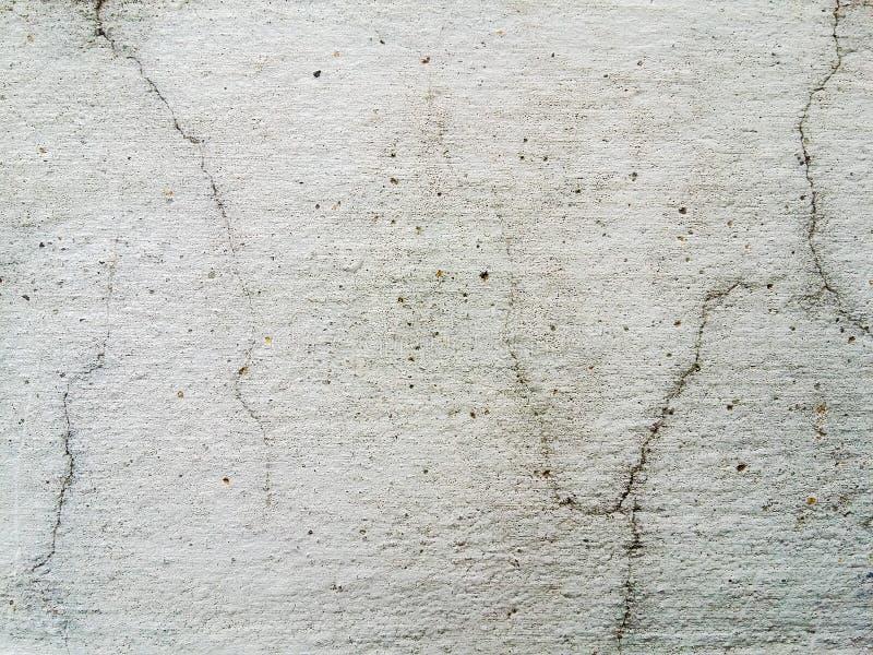 巩固老纹理白色颜色地板墙壁背景 库存照片