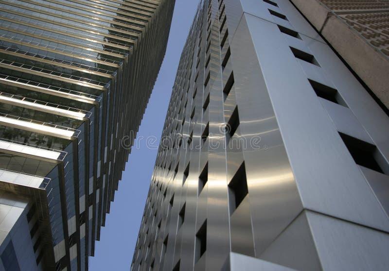 巴塞罗那办公室 免版税库存照片
