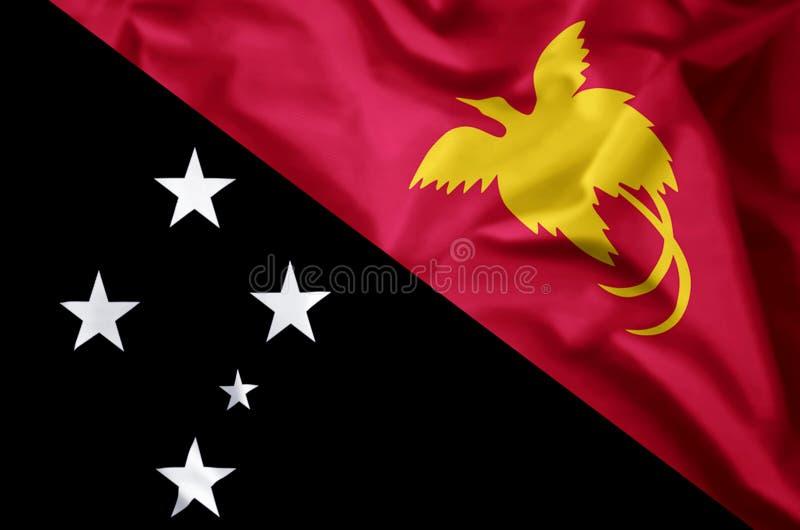 巴布亚新几内亚 库存例证
