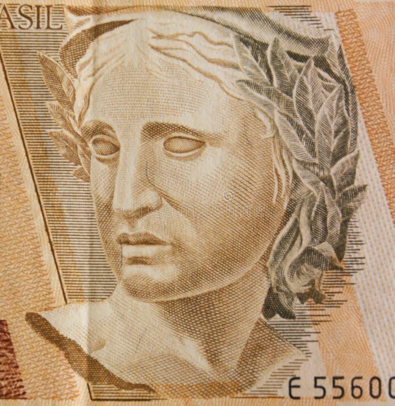 巴西肖象共和国 免版税库存照片