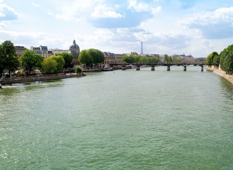 巴黎 免版税库存照片