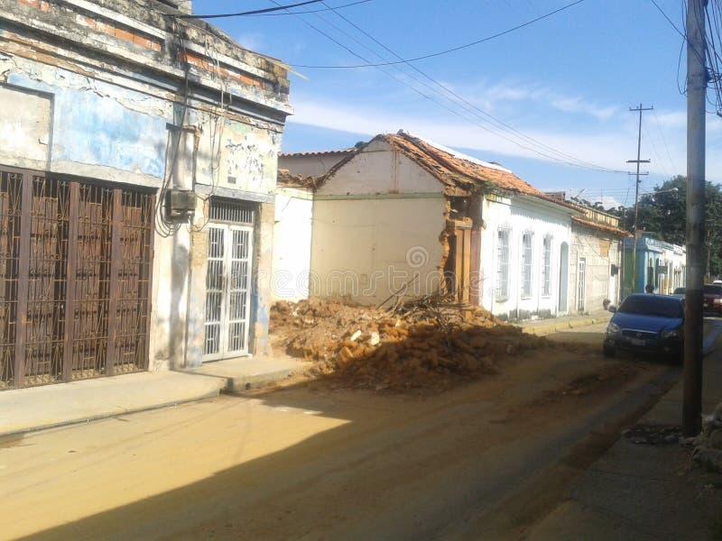 市巴伦西亚委内瑞拉 图库摄影