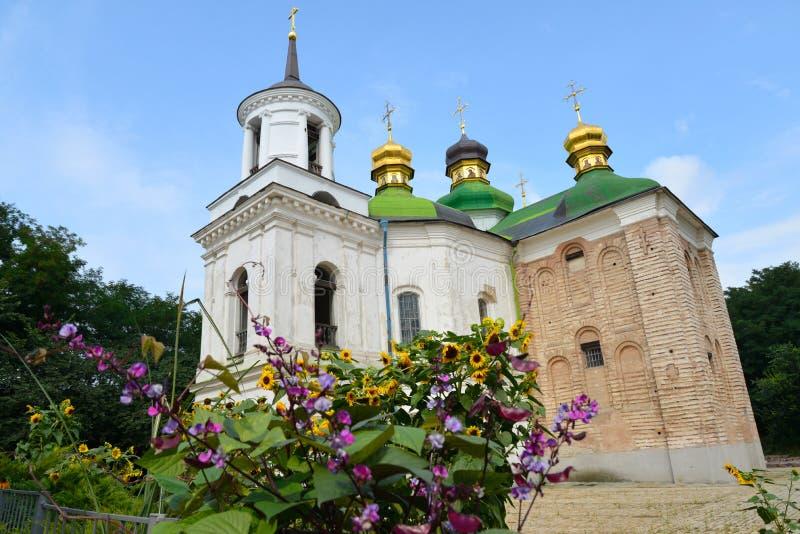 市的创建者埋葬地方莫斯科 库存图片