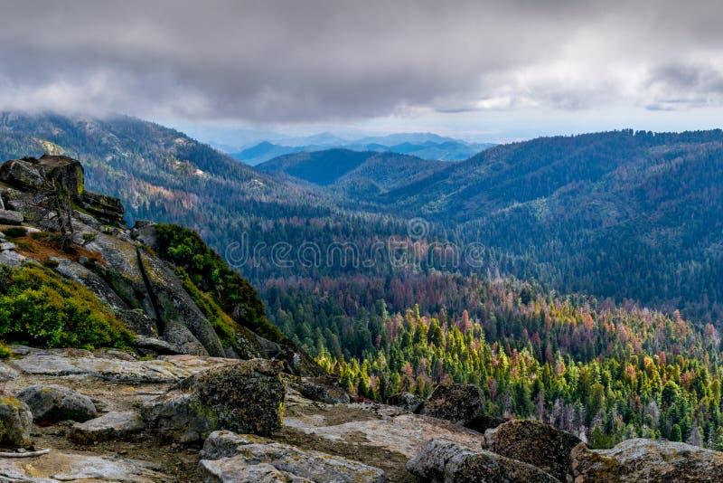 布埃纳文图拉国王峡谷国家公园, 免版税库存照片