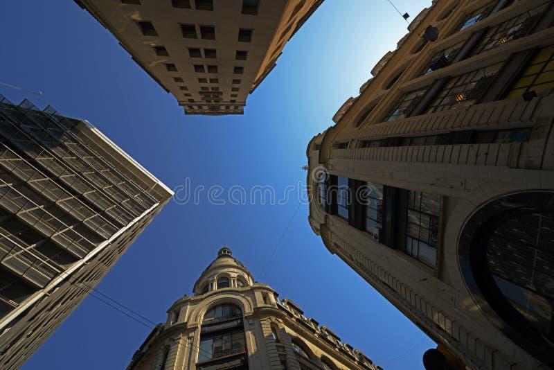 布宜诺斯艾利斯在阿根廷 免版税库存照片