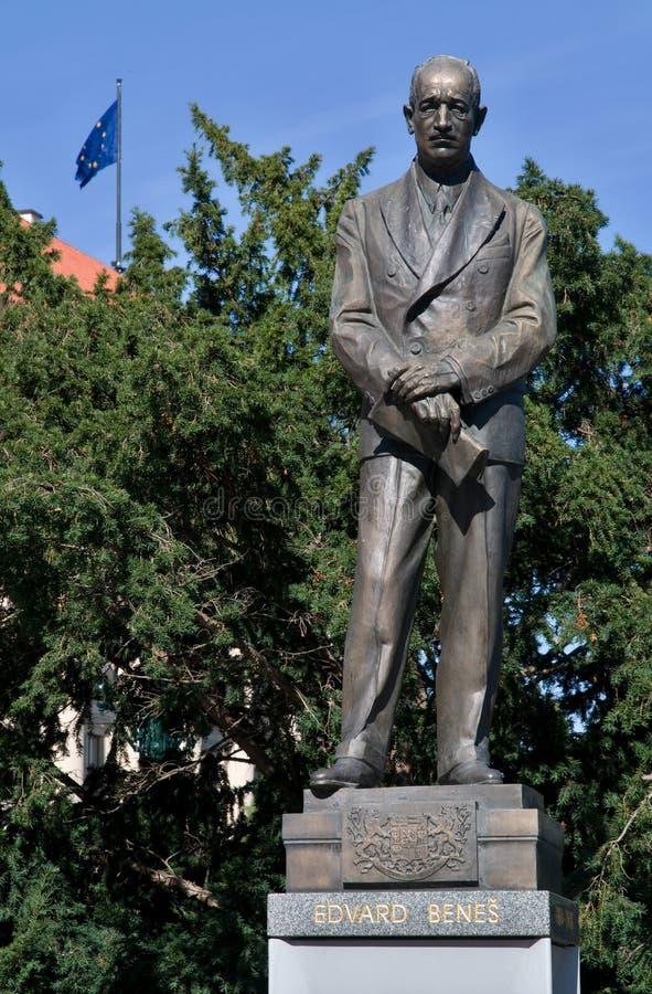 布拉格,捷克共和国 免版税库存照片