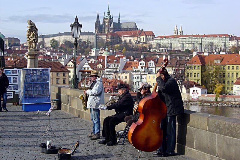 布拉格 免版税图库摄影