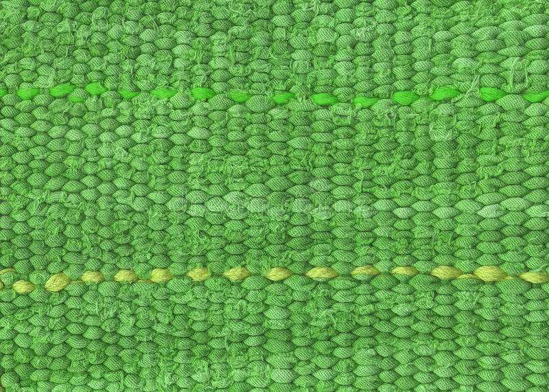 布料绿色行