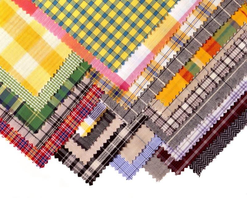 布料餐巾 向量例证