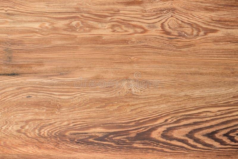 布朗土气坚硬木表面纹理背景,自然样式背景,设计的材料 免版税库存照片