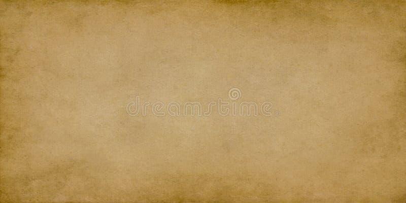 布朗宽难看的东西葡萄酒纸 皇族释放例证